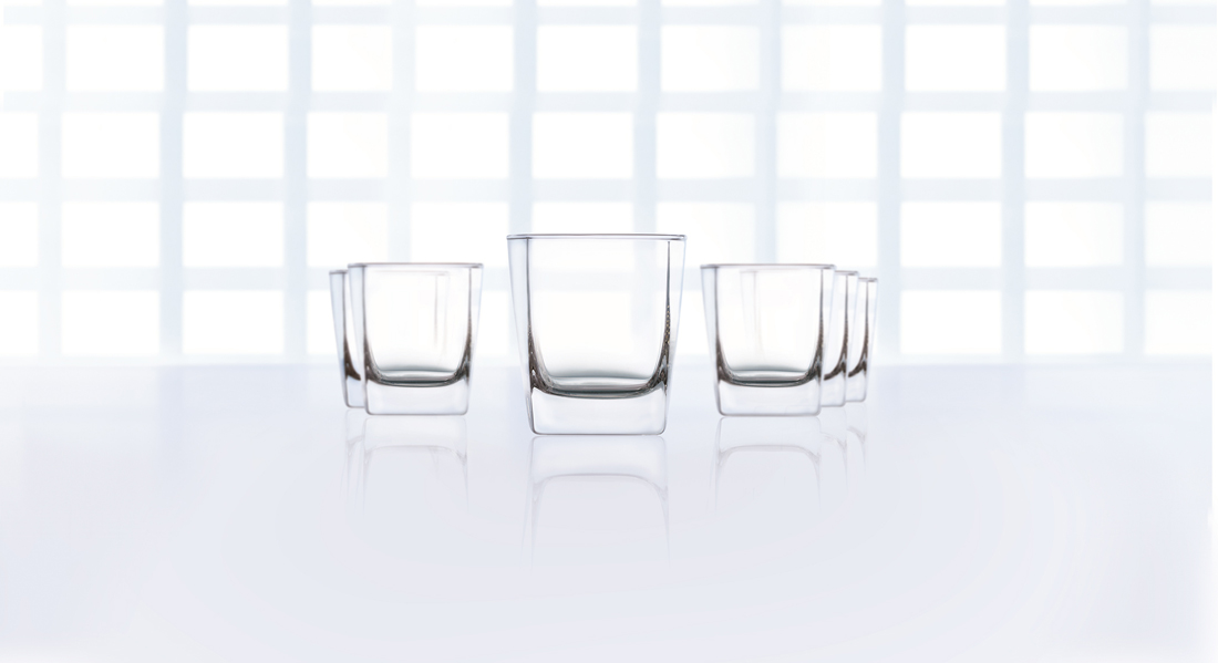 Luminarc Sterling Old Fashion Tumbler ...